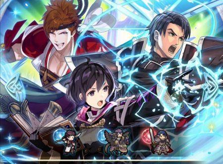 Fire Emblem Heroes: ora disponibile la preferenza evocazione eroi con abilità Posa