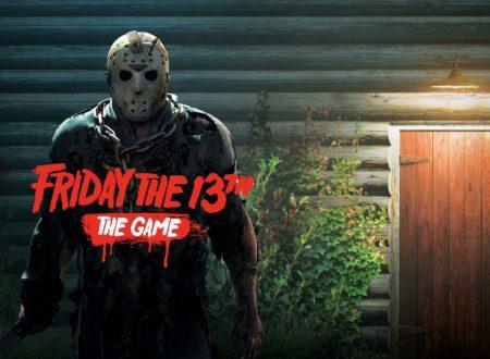 Friday the 13th: The Game Ultimate Slasher Switch Edition, uno sguardo in video al titolo dai Nintendo Switch europei