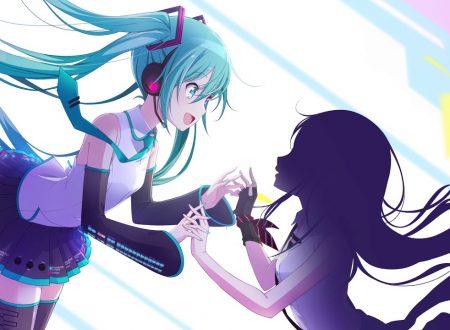 Hatsune Miku: Project Diva Mega39's: il titolo in arrivo il 13 febbraio in Giappone, nel 2020 sui Nintendo Switch europei