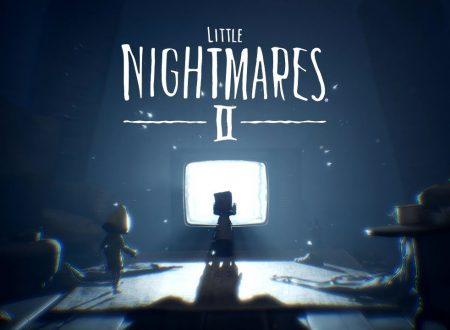 Little Nightmares II: il titolo annunciato per l'arrivo nel 2020 su Nintendo Switch