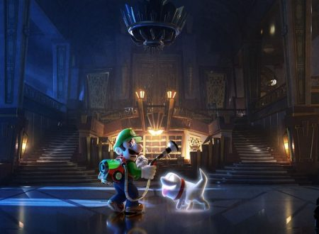 Luigi's Mansion 3: pubblicato un nuovo video gameplay dal PAX West 2019