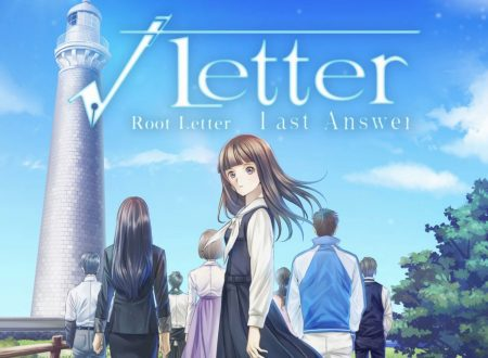 Root Letter: Last Answer, uno sguardo in video al titolo dai Nintendo Switch europei