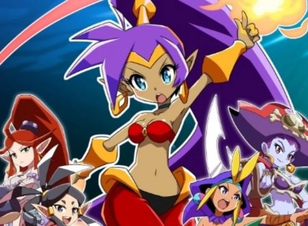 Shantae and the Seven Sirens, pubblicato un video gameplay dal PAX West 2019