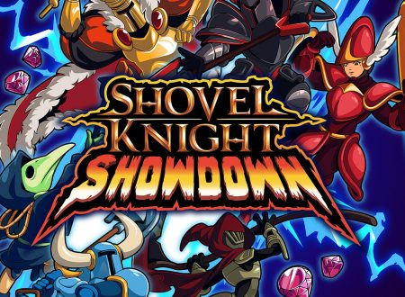 Shovel Knight Showdown, pubblicato un video gameplay dal Gamescom 2019
