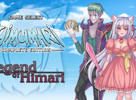 Taimumari: Complete Edition, uno sguardo in video al titolo dai Nintendo Switch europei