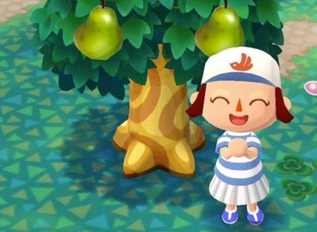 Animal Crossing: Pocket Camp, il titolo aggiornato alla versione 2.6.0 su iOS e Android