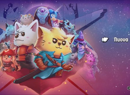 Cat Quest II: The Lupus Empire, pubblicati i nostri primi 44 minuti di gameplay sul titolo