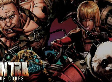 Contra: Rogue Corps: uno sguardo in video alla demo dai Nintendo Switch europei