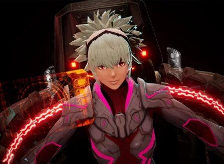 Daemon X Machina: pubblicato un nuovo trailer dedicato ai personaggi