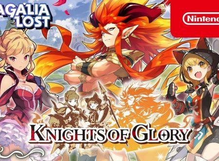 Dragalia Lost: svelato l'arrivo del Summon Showcase, Knights of Glory il 12 settembre