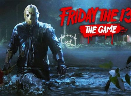 Friday the 13th: The Game Ultimate Slasher Switch Edition, il titolo presto aggiornato alla versione 1.03 sui Nintendo Switch europei