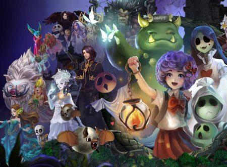 Ghost Parade: il titolo è in arrivo il 31 ottobre sull'eShop di Nintendo Switch