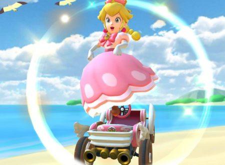 Mario Kart Tour: il titolo mobile vedrà il debutto di Peachette nella serie