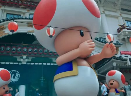 Mario Kart Tour: un video mostra tutti gli spot dedicati al titolo mobile