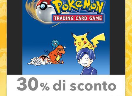 My Nintendo: svelati nuovi sconti per Bravely Default, Mario Tennis Open, Pokémon Trading Card Game ed altri su Nintendo 3DS