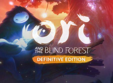 Ori and the Blind Forest: pubblicato un video gameplay della versione Switch dal PAX West 2019