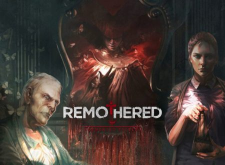 Remothered: Tormented Fathers, uno sguardo in video al titolo dai Nintendo Switch europei