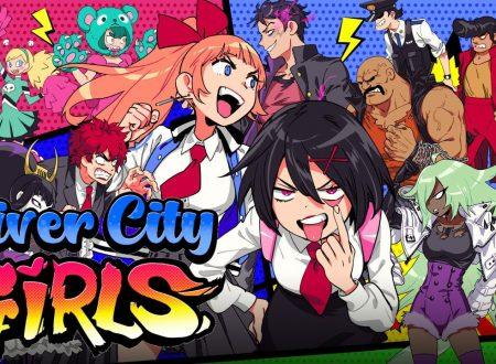 River City Girls: ora disponibile l'aggiornamento che modifica l'ending segreto alternativo
