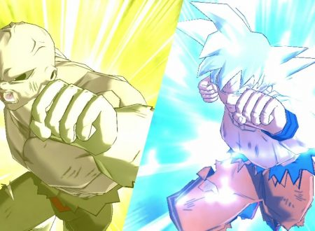 Super Dragon Ball Heroes: World Mission, pubblicato un trailer sul terzo update ora disponibile su Nintendo Switch