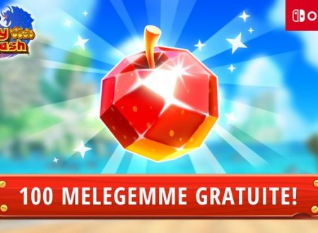 Super Kirby Clash: 100 melegemme gratuite per i possessori di un abbonamento al Nintendo Switch Online