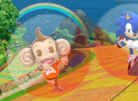 Super Monkey Ball: Banana Blitz HD, Sonic the Hedgehog potrebbe essere un personaggio presente nel roster