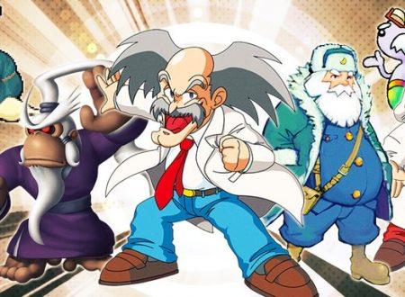 Super Smash Bros. Ultimate: svelato l'arrivo dell'evento degli spiriti: L'età della saggezza