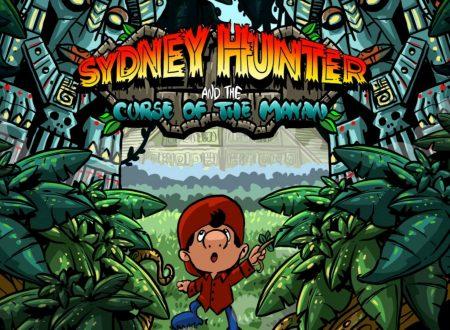 Sydney Hunter & The Curse Of The Mayan, uno sguardo in video al titolo dai Nintendo Switch europei