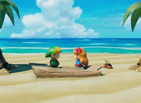 The Legend of Zelda: Link's Awakening, il giro delle recensioni per il classico titolo su Nintendo Switch