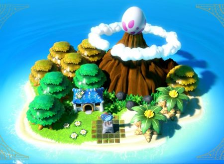 The Legend of Zelda: Link's Awakening, pubblicati nuovi video gameplay sul titolo