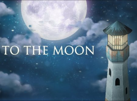 To the Moon: uno sguardo in video al leggendario indie dai Nintendo Switch europei
