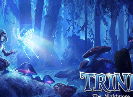Trine 4: The Nightmare Prince, pubblicato un video gameplay dal PAX West 2019