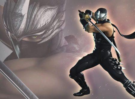 Warriors Orochi 4 Ultimate: Ryu Hayabusa di Ninja Gaiden farà parte del roster del titolo