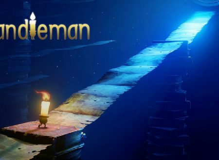 Candleman: uno sguardo in video al titolo dai Nintendo Switch europei