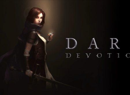 Dark Devotion: uno sguardo in video al titolo dai Nintendo Switch europei