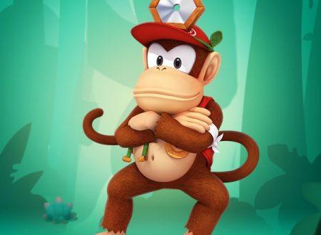 Dr. Mario World: Dr. Diddy Kong è in arrivo il 31 ottobre nel titolo su Android e iOS