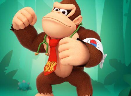 Dr. Mario World: Dr. Donkey Kong è in arrivo il 31 ottobre nel titolo su Android e iOS