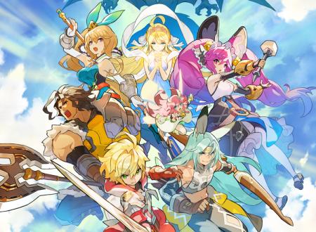 Dragalia Lost: il titolo aggiornato alla versione 1.13.0 il prossimo 28 ottobre su Android e iOS
