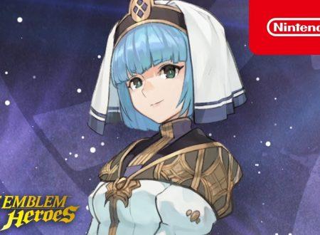 Fire Emblem Heroes: svelato l'arrivo dei nuovi eroi speciali, Zofia chiama