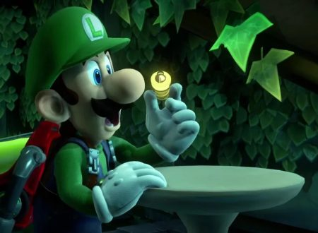 Luigi's Mansion 3: un video ci mostra tutte le ultime clip di gameplay del titolo