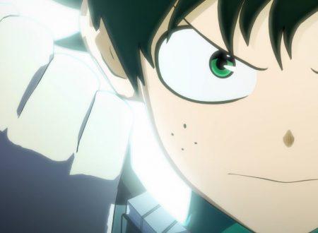 My Hero One's Justice 2: pubblicato un video commercial giapponese sul titolo