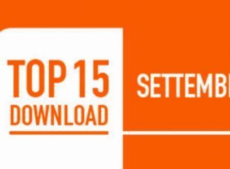 Nintendo eShop: svelata la TOP 15 con i titoli più scaricati di settembre su Nintendo Switch