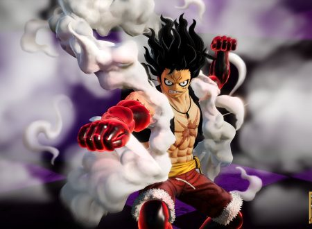 One Piece: Pirate Warriors 4, mostrati degli screenshots su Rufy Snakeman e Katakuri