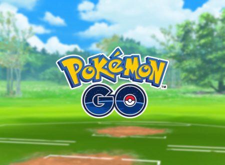Pokèmon GO: annunciato l'arrivo della Lega Lotte GO nel 2020 su Android e iOS