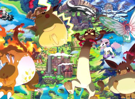 Pokèmon Spada e Scudo: un video ci mostra tutte le clip di gameplay dei Pokèmon Gigamax e le versioni di Kanto e Hoenn