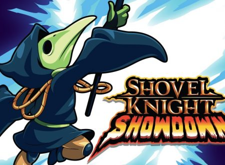 Shovel Knight Showdown, pubblicato character trailer dedicato a Plague Knight