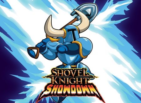 Shovel Knight Showdown, pubblicato character trailer dedicato a Shovel Knight
