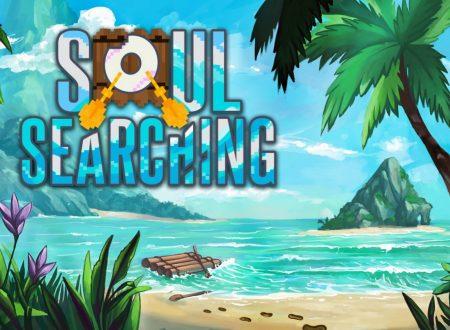 Soul Searching: uno sguardo in video al titolo dai Nintendo Switch europei