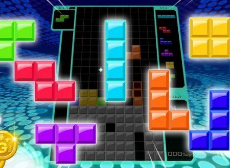 Super Smash Bros. Ultimate: svelato l'arrivo dell'evento degli spiriti: Attacco dei Tetrimini!