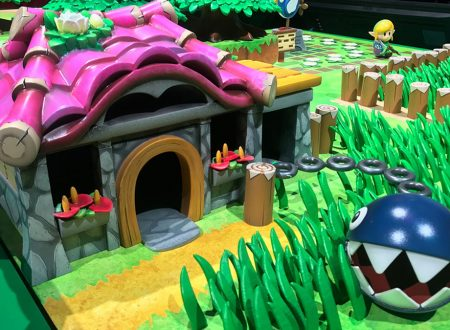 The Legend of Zelda: Link's Awakening, Yoshiki Haruhana, il graphic refining director, parla dello stile del titolo