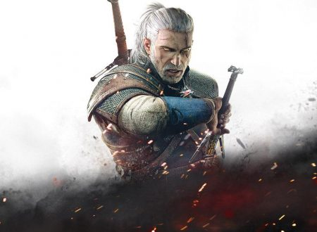 The Witcher 3: Wild Hunt – Complete Edition: pubblicato il trailer di lancio su Nintendo Switch